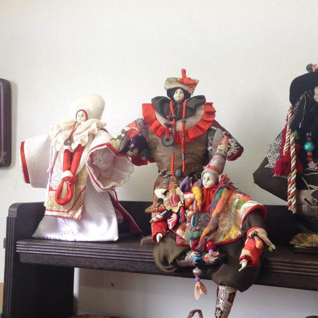 2/1.水 豊田信也人形教室